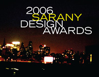 SARA/NY 2006 Awards Journal