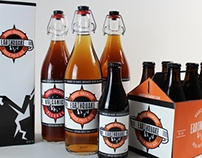 HAVOC Brewery