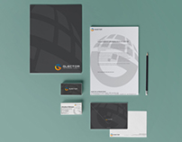 Corporate Stationary Design