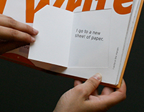 """The Page"" Popup Book"