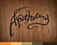 Apothecary Bar Brand