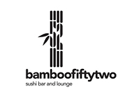 Bamboo 52 Bar and Lounge Brand