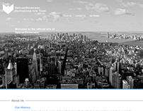 VaticanShowcase Web Design