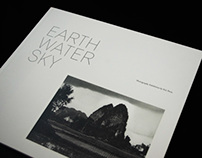Earth Water Sky. Photography Exhibition by Eric Peris