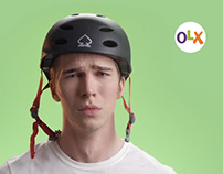 OLX Don't cry!