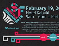 San Francisco Music Tech Summit 2013