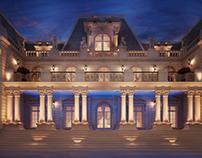 Russia Villa