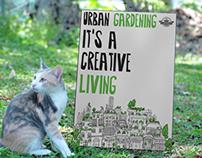 Urban Gardening Campaign