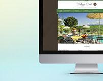 Palazzo Conti | Holiday Farm | Website