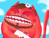 Doctor Kot