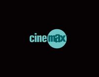 Cinemax, print oglasi