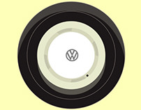 Volkswagen is ♔