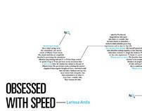 Creative Grid Typography