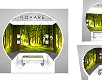 Novare - concept design