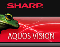 Sharp - AQUOS
