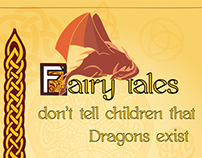 Fairy Tale Posters