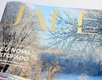 Revista JADE