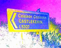 CastleKevinIreland