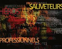 Congrès National des Sapeurs Pompiers de France