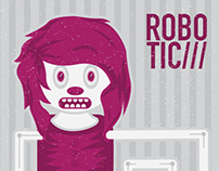 ROBOTIC///