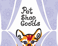 Pet Shop GOODS