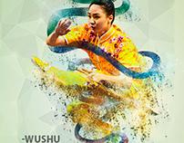 Juegos Mundiales 2013 Cali (TWG 2013)