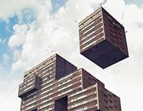 Architecture Imaginaire