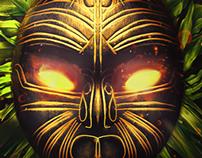 Voodoo Warrior