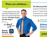 Branding & Advertising / Denny Grimes & Company