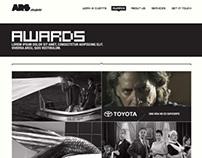 ARS Miami Website