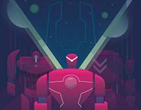 The Roboteka