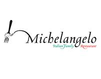 Michelangelo Logo