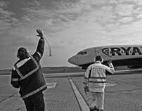 Airport Bratislava