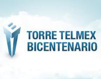 Torre Telmex Bicentenario
