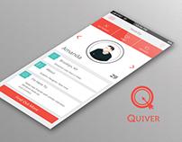 Quiver | App Design