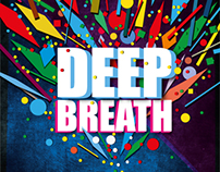 Deepbreath Disco Sun CD Cover