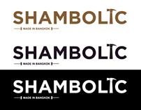 Branding Shambolic BKK