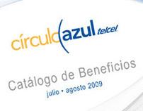 Circulo Azul Telcel