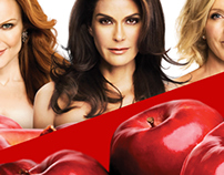 Teasers Desperate Housewives