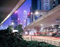 Hong Kong 6x6