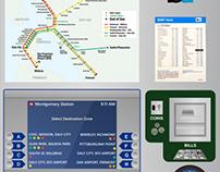 Metro Redesign