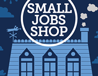 Small Jobs Shop