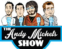Podcast Logo: Andy Michels Show