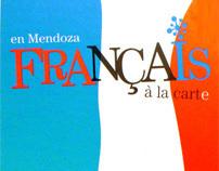 Alianza Francesa: Folletos