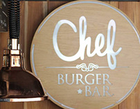 Chef Burger Laureles