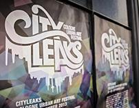 MiniDocu: CITY LEAKS