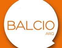 Balcio (personal card)