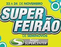 Super Feirão | Saga Supercenter