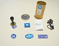 Coach's Kit for Behance Portfolio Reviews