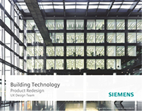 Work Project @ Siemens Corporate Research